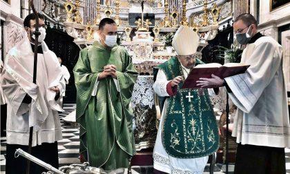 Santo Stefano ha dato il benvenuto al suo nuovo parroco e vice parroco