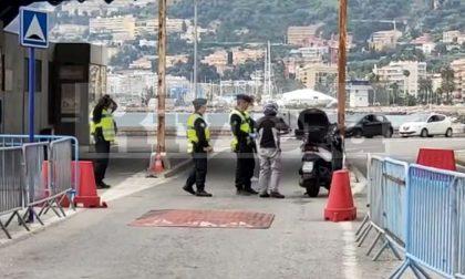 Terrorismo: arrivano le brigate miste italo-francesi al confine