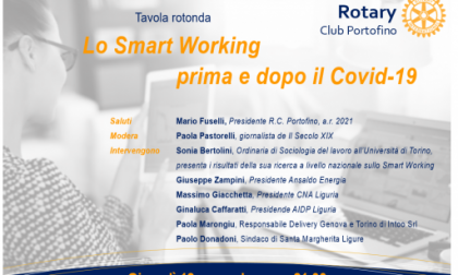Lo Smart Working prima e dopo l'emergenza Covid-19