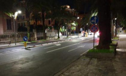Per l'incrocio maledetto tra viale Tappani e corso Millo arriva la messa in sicurezza