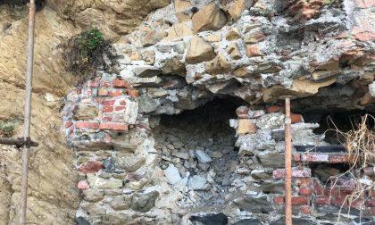 Un tunnel della Seconda guerra mondiale