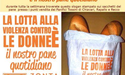 """""""La lotta alla violenza contro le donne è il nostro pane quotidiano"""""""