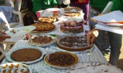 C'è tempo sino al 15 dicembre per partecipare alla gara di torte on line