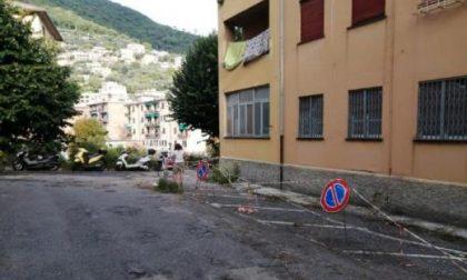 Piazzale Mazzini, la saga continua