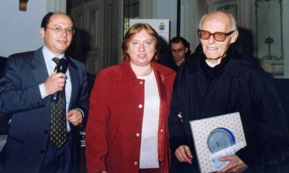Addio alla scrittrice e poetessa Maria Rita Giannini