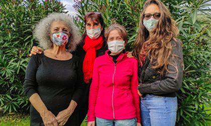 Cinque artiste del Tigullio sbarcano a New York