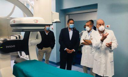 """Toti sull'emergenza Covid: """"Abbiamo 1200 ricoverati e solo 50 in terapia intensiva"""""""
