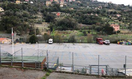 Tamponi drive through nel parcheggio del campo sportivo di Santa Margherita Ligure, attivato l'iter