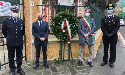 Nassiriya, la commemorazione a Santa Margherita