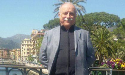 Tra Rapallo e Biella, una piccola storia di un vero signore