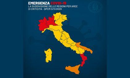 Coronavirus in Liguria, concreto il rischio di passare a zona arancione