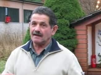 Cicagna piange la scomparsa di Giorgio Dondero