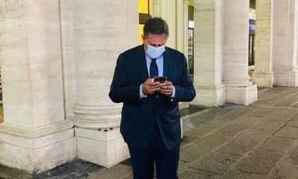 """Toti: """"Rt e pressione sui pronto soccorso calano in Liguria"""""""
