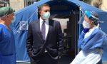 """Coronavirus, Toti: """"Dati dimostrano Liguria da zona gialla, no a slittamento di una settimana"""""""