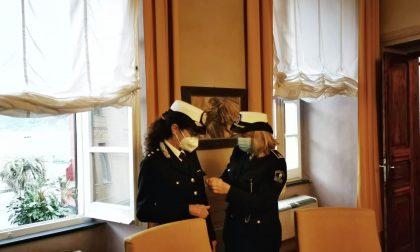 Federica Genovese nominata nuovo comandante della Polizia Municipale di Sestri Levante
