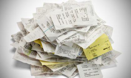 Lotteria degli scontrini, Benveduti: «Un'altra beffa per i commercianti»