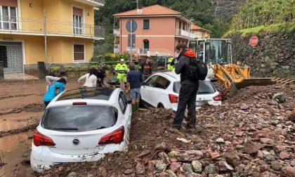 Maltempo di ottobre, stato d'emergenza esteso anche a Casarza