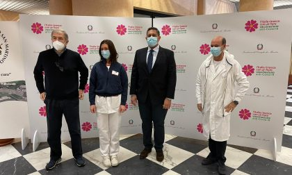 Toti: «Circolazione virus stabile in Liguria, dal 31 si parte con la vaccinazione in tutto il territorio»