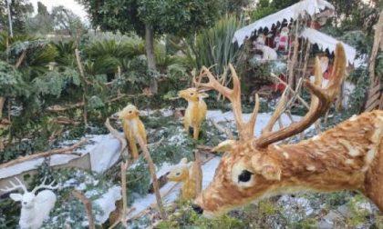 Lapponia? No, Chiavari! La magia del Natale rivive in circonvallazione