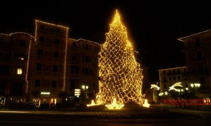 A Santa Margherita il concorso Balconi di Natale