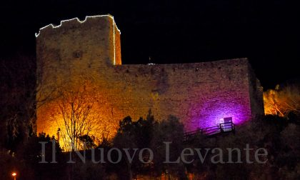 Domenica 20… occhio al Castello di Chiavari