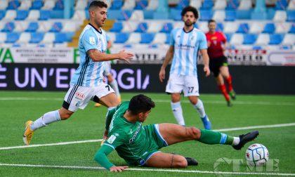 Coppa Italia Lega Pro: sabato debutto dell'Entella contro il Fiorenzuola