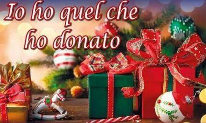 A Rapallo raccolta benefica di giocattoli