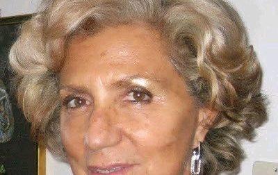 Domani a Chiavari l'addio a Gianna Careddu, Presidente Opere Pie Devoto Marini Sivori