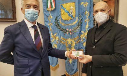 Anche a Lavagna i buoni spesa donati dal Rotary