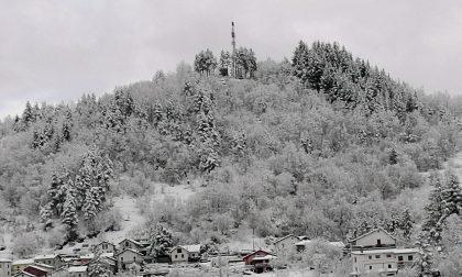 Strade provinciali, interruzione per neve o lavori