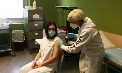 Avviate con successo le vaccinazioni in Liguria, Toti: «Giornata storica»