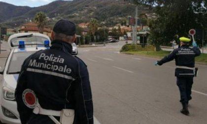 Auto rubata colleziona multe in mezza Italia