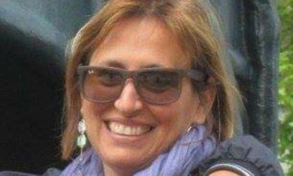Domani i funerali di Loretta Velpini