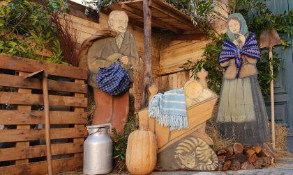 Natale ai tempi del Covid in Val Graveglia