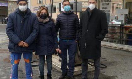 Pedonalizzazione in corso Matteotti, cambio della viabilità a Santa Margherita