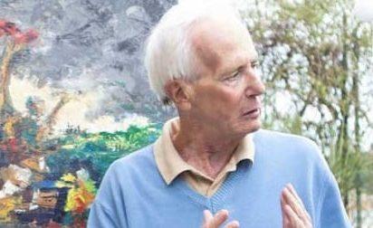 E' morto l'artista e insegnante Sergio Antola