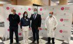 Toti: «Ritardi nella consegna dei vaccini mettono a rischio i richiami: Liguria al sicuro grazie alle scorte»