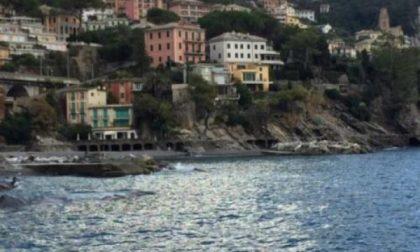 Passeggiata a mare di Levante, approvato il progetto a Zoagli