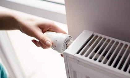 Casarza, aumentate le ore di accensione del riscaldamento