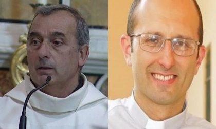 Un nuovo parroco per tre comunità di Carasco