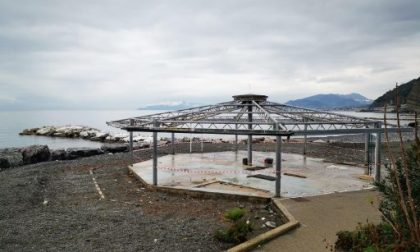 Sant'Anna: in uscita il bando per la gestione delle due nuove spiagge libere attrezzate