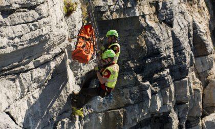 Il Soccorso Alpino traccia il bilancio degli interventi nel 2020