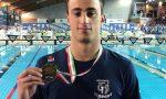Il grande sogno di Alberto Razzetti: le Olimpiadi