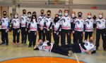 Arcieri Tigullio al Campionato Regionale indoor