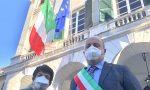 Bandiere a mezz'asta a Palazzo Bianco per ricordare le vittime dell'Olocausto