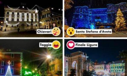 Qual è il borgo con l'illuminazione più bella? Il contest