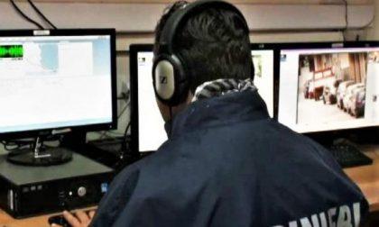 Truffe e documenti falsi, maxi operazione dei Carabinieri di Genova