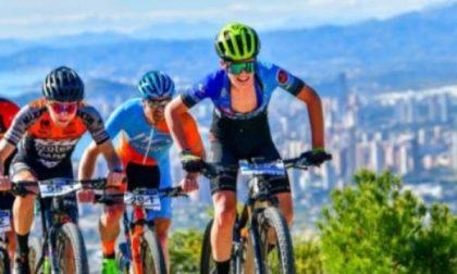 Cherchi nell'Olimpo del ciclismo