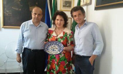 Il Covid si porta via Gabriella Puccetti Bairo