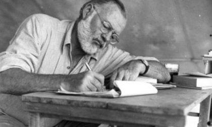 Hemingway Days a Rapallo Online